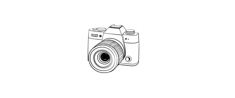 Picture showing a camera